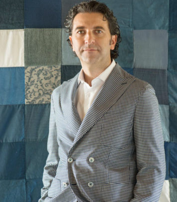 Stefano Lago CEO and Founder