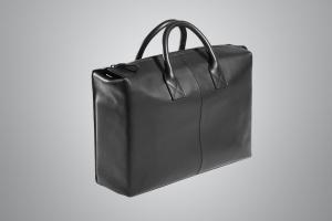 origin black bag lateral view