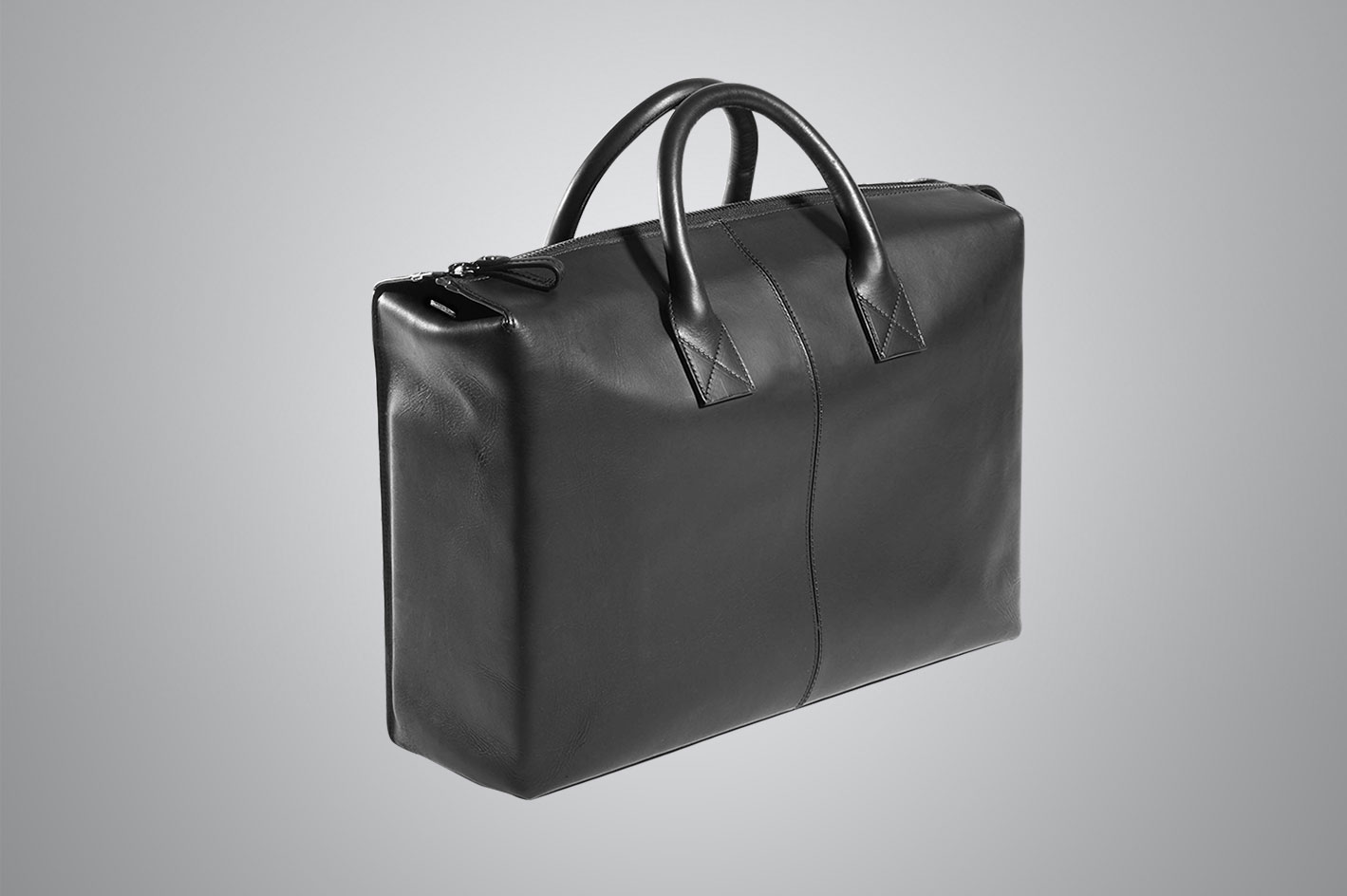 origin black bag lateral view